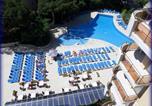 Hôtel Blanes - Hotel Blaumar-4