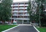 Hôtel Russie - Life Hostel-4