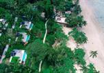 Location vacances Ko Chang - Sea View Pool Villas-3