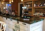 Hôtel Swansea - The Estuary - A Bar with Rooms-4