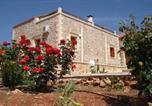 Location vacances Βάμος - Viola Suites,Villas with shared pool-1