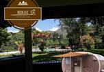 Village vacances Colombie - Nukak Travellers Club Hostel & Glampling-1