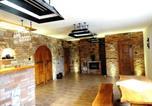Location vacances Laa an der Thaya - Penzion a Vinarstvi Vavricek-1