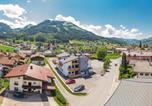 Location vacances Brixen im Thale - Haus Brixental T 8-3