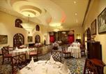 Hôtel Jodhpur - Taj Hari Mahal-4