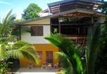 Hôtel Costa Rica - Pagalù Hostel-1