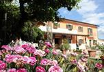 Hôtel Province de Frosinone - B&B Casale Shanti-1