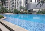 Location vacances Johor Bahru - R&F Princess Cove @ Jb Short Stay-2