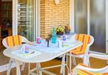 Location vacances Catalogne - Apartment Blue Paradise-3