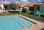 Location vacances El Bosque - Villa Poligono 8-4