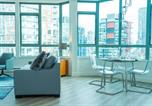 Location vacances Vancouver - Executive Extended Stay-4