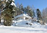 Location vacances Troskovice - Holiday Home Borivoj-2