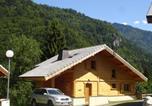 Location vacances Saint-Jean-d'Aulps - Chalet Etoile-3
