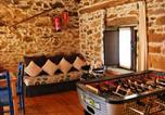 Location vacances Navelgas - Casa Rural Madreselva-3