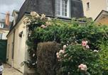 Location vacances Bazouges-sur-le-Loir - 2 chambres, 4 a 6 voyageurs en centre ville, à 5 mins du zoo-3