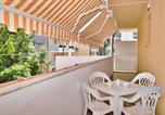 Location vacances  Province d'Udine - Residenza Canova-2