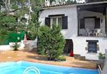 Location vacances Begur - Holiday Home Al-Amira Begur-1