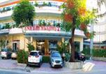 Hôtel Cần Thơ - Anh Dao Mekong 2 Hotel