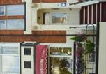 Location vacances Skegness - Beachlands Guest Accommodation-2