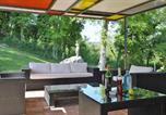 Location vacances Gaiole in Chianti - Gaiole in Chianti Villa Sleeps 8 Pool Air Con Wifi-3