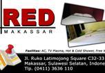 Hôtel Makassar - Wisma Red Makassar-1