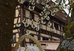 Hôtel Schnelldorf - Jugendherberge Dinkelsbühl-2