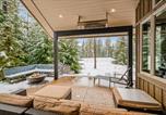 Location vacances Yakima - Harptree Lodge at Suncadia Resort-3