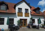Location vacances Rötz - Ferienwohnung Scherr-2