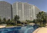 Hôtel Beihai - Kina Holiday Hotel-1