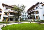 Villages vacances Pune - Rhythm Lonavala – An All-Suite Resort-3