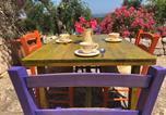 Location vacances  Province de Brindisi - Trulli La Zisa-4