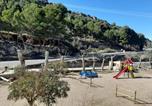 Location vacances Tobed - Casa rural -Nuevalos-1