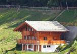 Location vacances Nendaz - Chalet Chalet Agneau-4