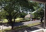 Location vacances  Polynésie française - Studio Tiare Papeete centre-3