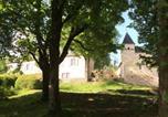 Location vacances Labastide-Murat - Gîtes de la Hulotte et du Pigeonnier-1