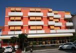 Hôtel Bibione - Hotel Paron-1
