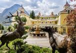 Hôtel Schwaz, Innsbruck, Autriche - Wellnessresidenz Alpenrose-1
