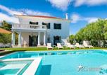 Location vacances Sant Pere de Ribes - Villa De Los Leones in heart of Sitges by Beach and Town with A/C and Games-1
