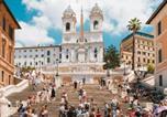 Location vacances Frascati - Apartment Via S. Francesco D'Assisi-4
