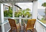 Location vacances Tybee Island - Dbvp - King Studio-1