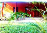 Location vacances Sigirîya - Orient Holiday Resort-2