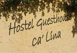 Hôtel Melide - Casa Calina-1
