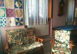 Location vacances Villanueva de Cameros - Apartamento Turistico Luar 1-3