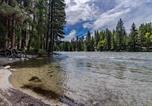 Location vacances Leavenworth - Twenty Pines-3
