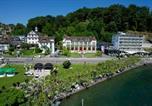 Hôtel Meggen - Seeburg Swiss Quality Hotel