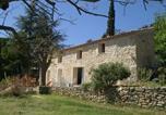 Location vacances Cotignac - Villa - Cotignac 1-2