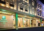 Hôtel Macao - Holiday Inn Macau-3