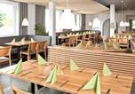 Hôtel Friedrichshafen - Hotel Waldhorn-4