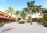 Hôtel Belize - Sunbreeze Hotel-3