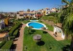 Location vacances  Huelva - (But001) South West Facing Town House-2